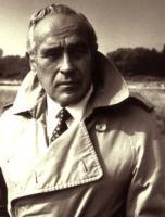 Robert Ludlum profile photo