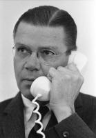 Robert McNamara profile photo
