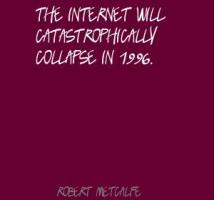 Robert Metcalfe's quote
