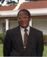 Robert Mugabe profile photo
