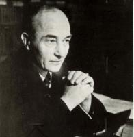 Robert Musil profile photo