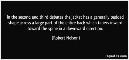 Robert Nelson's quote #3