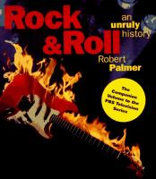 Robert Palmer's quote #2