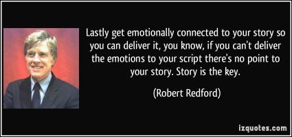 Robert Redford quote #2