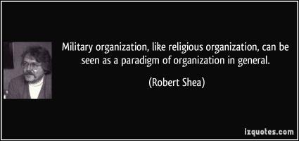 Robert Shea's quote