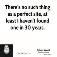 Robert Wyatt's quote