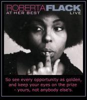 Roberta Flack's quote #5