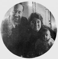Roberto Assagioli profile photo
