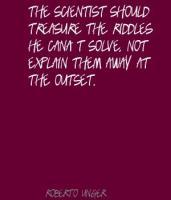 Roberto Unger's quote #5