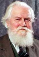 Robertson Davies profile photo