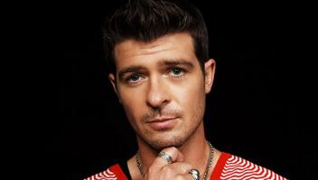 Robin Thicke profile photo