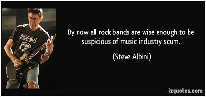 Rock Bands quote #2