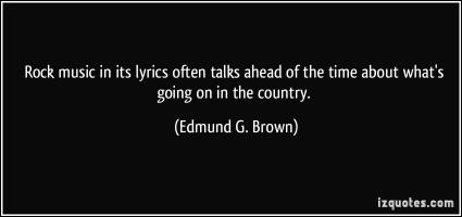 Rock Musicians quote #2