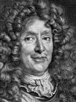 Roger de Rabutin profile photo