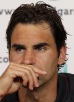 Roger Federer profile photo