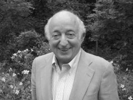 Roger Kahn profile photo