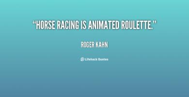 Roger Kahn's quote #3