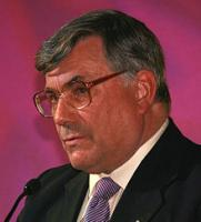 Roger Knapman profile photo