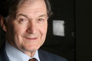 Roger Penrose profile photo