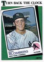 Ron Blomberg profile photo