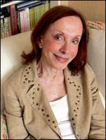 Rona Jaffe profile photo