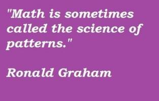 Ronald Graham's quote #2