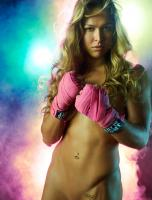 Ronda Rousey profile photo