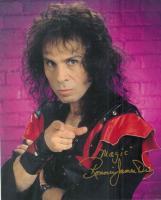 Ronnie James Dio profile photo