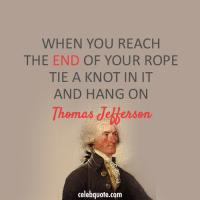 Rope quote #4