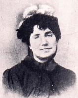 Rosalia de Castro profile photo