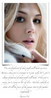 Rosamund Pike's quote
