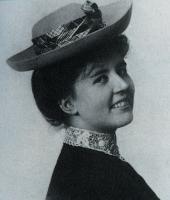 Rose Wilder Lane profile photo