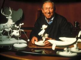 Roy E. Disney's quote