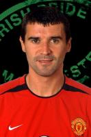 Roy Keane profile photo