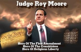 Roy Moore profile photo