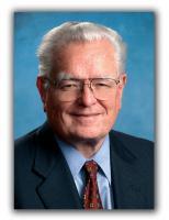 Roy Romer profile photo