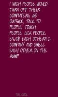 Rump quote #1