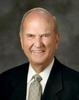Russell M. Nelson profile photo