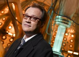 Russell T Davies profile photo