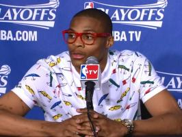 Russell Westbrook profile photo