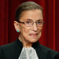 Ruth Bader Ginsburg profile photo
