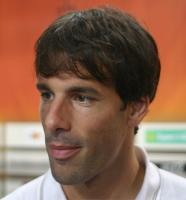 Ruud van Nistelrooy profile photo