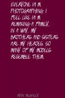 Ryan McGinley's quote