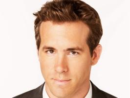 Ryan Reynolds profile photo