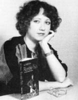 S. E. Hinton profile photo
