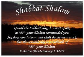 Sabbath quote #3