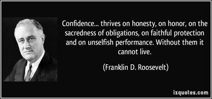 Sacredness quote #1