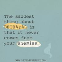 Saddest Thing quote #2