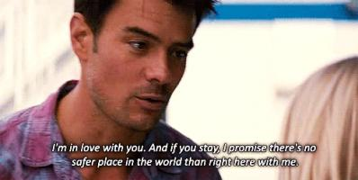 Safe Haven quote #2