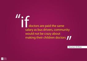 Salaries quote #2